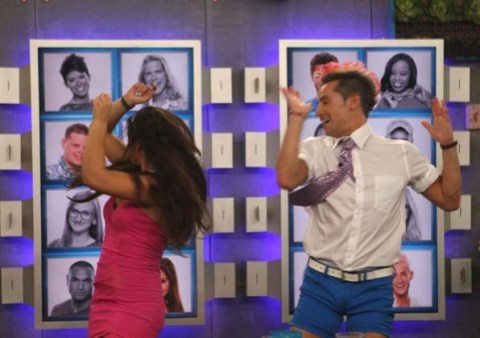 Big Brother 2014 Spoilers - Episode 33 Preview 25