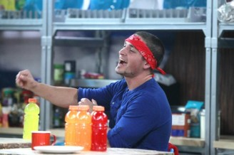 Big Brother 2014 Spoilers - Episode 34 Preview 2