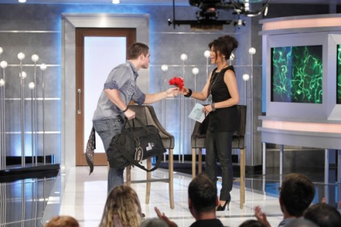 Big Brother 2014 Spoilers - Episode 39 Preview 8