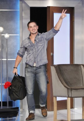 Big Brother 2014 Spoilers - Episode 39 Preview 9