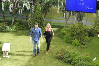Big Brother 2014 Spoilers - Jeff and Jordan Engaged