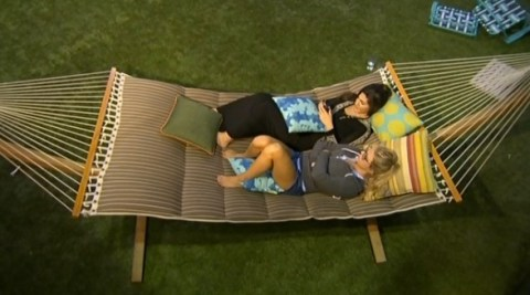 Big Brother 2014 Spoilers - Victoria and Nicole