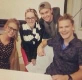 Big Brother 2014 Spoilers - Derrick, Nicole and Hayden Visit 4