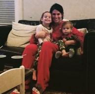 Amanda Zuckerman and family