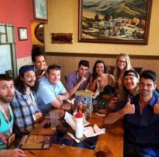 Big Brother 2015 Spoilers - Reality Rally 2015 20