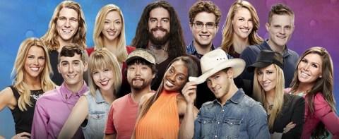 Big Brother 2015 - BB17 Premiere Recap