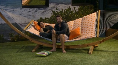 Big Brother 2015 Spoilers - Live Feeds - 6:27:2015 - 10