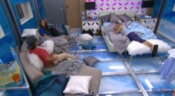 Big Brother 2015 Spoilers - Live Feeds - 6:27:2015 - 4