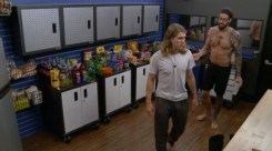 Big Brother 2015 Spoilers - Live Feeds - 6:27:2015