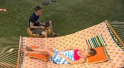 Big Brother 2015 Spoilers - Live Feeds - 6:28:2015 - 8