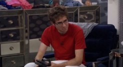Big Brother 2015 Spoilers - Live Feeds - 6:29:2015 - 10