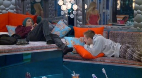 Big Brother 2015 Spoilers - Live Feeds - 6:29:2015