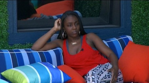 Big Brother 2015 Spoilers - Live Feeds - 6:30:2015