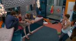 Big Brother 2015 Spoilers - Vanessa's Meltdown 4