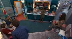 Big Brother 2015 Spoilers - Vanessa's Meltdown 6