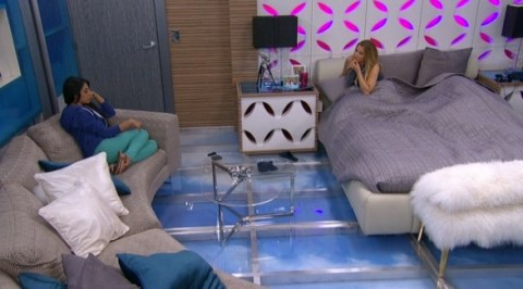 Big Brother 2015 Spoilers - 7-18-2015 Live Feeds Recap 6
