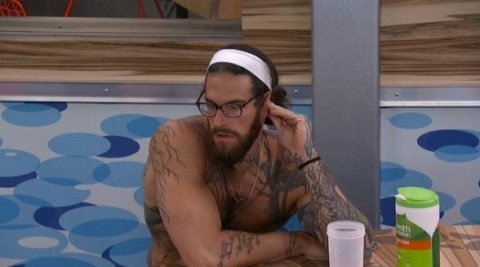 Big Brother 2015 Spoilers - 7-23-2015 Live Feeds Recap 3