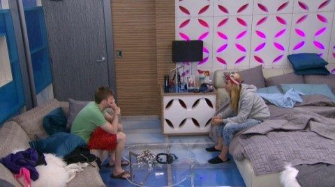 Big Brother 2015 Spoilers - 7:12:2015 Live Feeds Recap 7