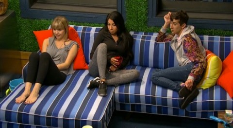 Big Brother 2015 Spoilers - 7:7:2015 Live Feeds Recap