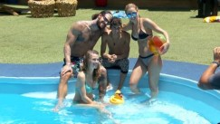 Big Brother 2015 Spoilers - Live Feeds - 6:30:2015 - 12