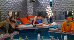 Big Brother 2015 Spoilers - Live Feeds Recap - 7:2:2015 - 10