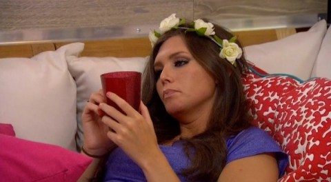 Big Brother 2015 Spoilers - Live Feeds Recap - 7:2:2015 - 7