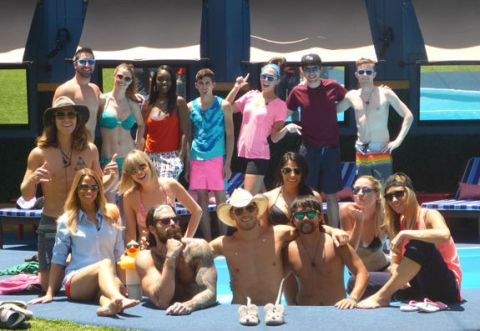 Big Brother 2015 Spoilers - Week 1 Eviction Recap