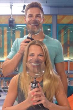 Big Brother 2015 Spoilers - Week 2 HoH Photos 7