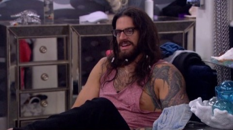 Big Brother 2015 Spoilers - 8-22-2015 Live Feeds Recap 7