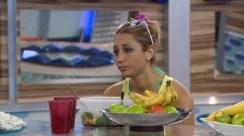 Big Brother 2015 Spoilers - 8-9-2015 Live Feeds Recap 2