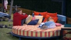 Big Brother 2015 Spoilers - 8-9-2015 Live Feeds Recap 9