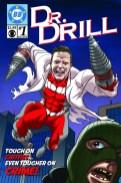 Big Brother 2015 Spoilers - Comic Book Covers - Johnny Mac