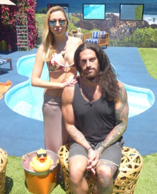 Big Brother 2015 Spoilers - Week 6 HOH Photos 10