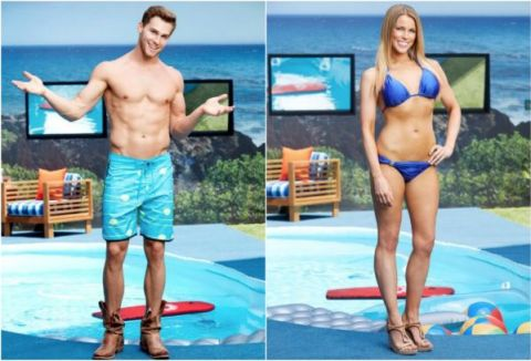 Big Brother 2015 Spoilers - Week 6 Poll