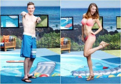 Big Brother 2015 Spoilers - Week 8 Poll
