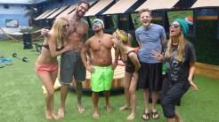 Big Brother 2015 Spoilers - Week 9 HOH Photos 15