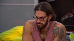 Big Brother 2015 Spoilers - 9-10-2015 Live Feeds Recap 10