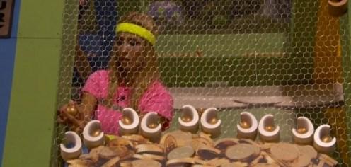 Big Brother 2015 Spoilers - 9-10-2015 Live Feeds Recap 3
