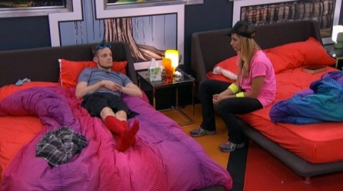Big Brother 2015 Spoilers - Final 4 POV Results