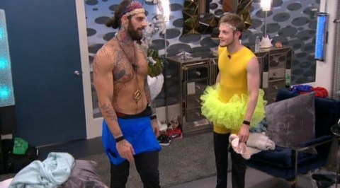 Big Brother 2015 Spoilers - Week 11 Power of Veto Ceremony