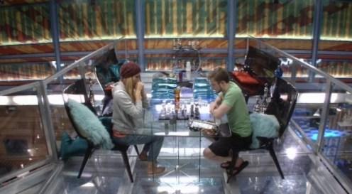 Big Brother 2015 Spoilers - 9-9-2015 Live Feeds Recap 10