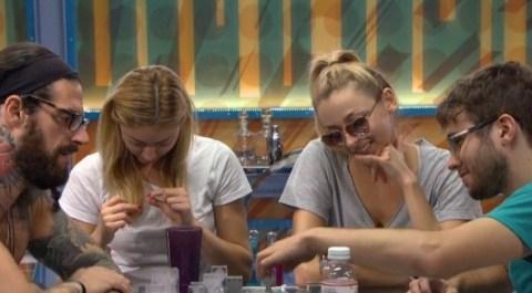 Big Brother 2015 Spoilers - 9-9-2015 Live Feeds Recap 4