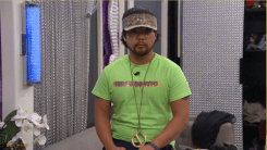 Big Brother 2015 Spoilers - James Huling Eviction Interview 13
