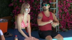 Big Brother 2015 Spoilers - James Huling Eviction Interview 5
