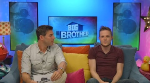 Big Brother 2015 Spoilers - Johnny Mac BB Live Chat