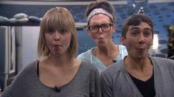 Big Brother 2015 Spoilers - Meg Maley Eviction Interview 7