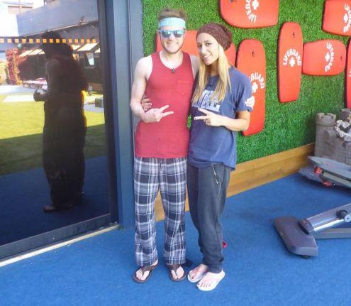 Big Brother 2015 Spoilers - Week 12 Power of Veto Results