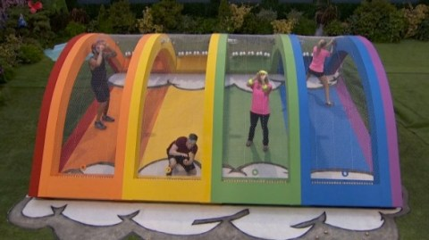 Big Brother 2015 Spoilers - Week 12 HOH Competition Results