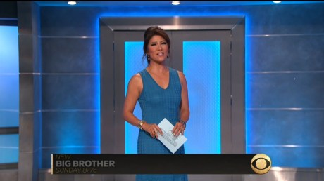 Big Brother 2016-Julie Chen