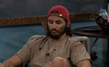 BB18-Victor Arroyo